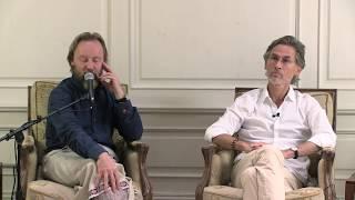 """OM C. Parkin & Igor Kufayev –""""Personal Effort vs Divine Mercy?"""""""