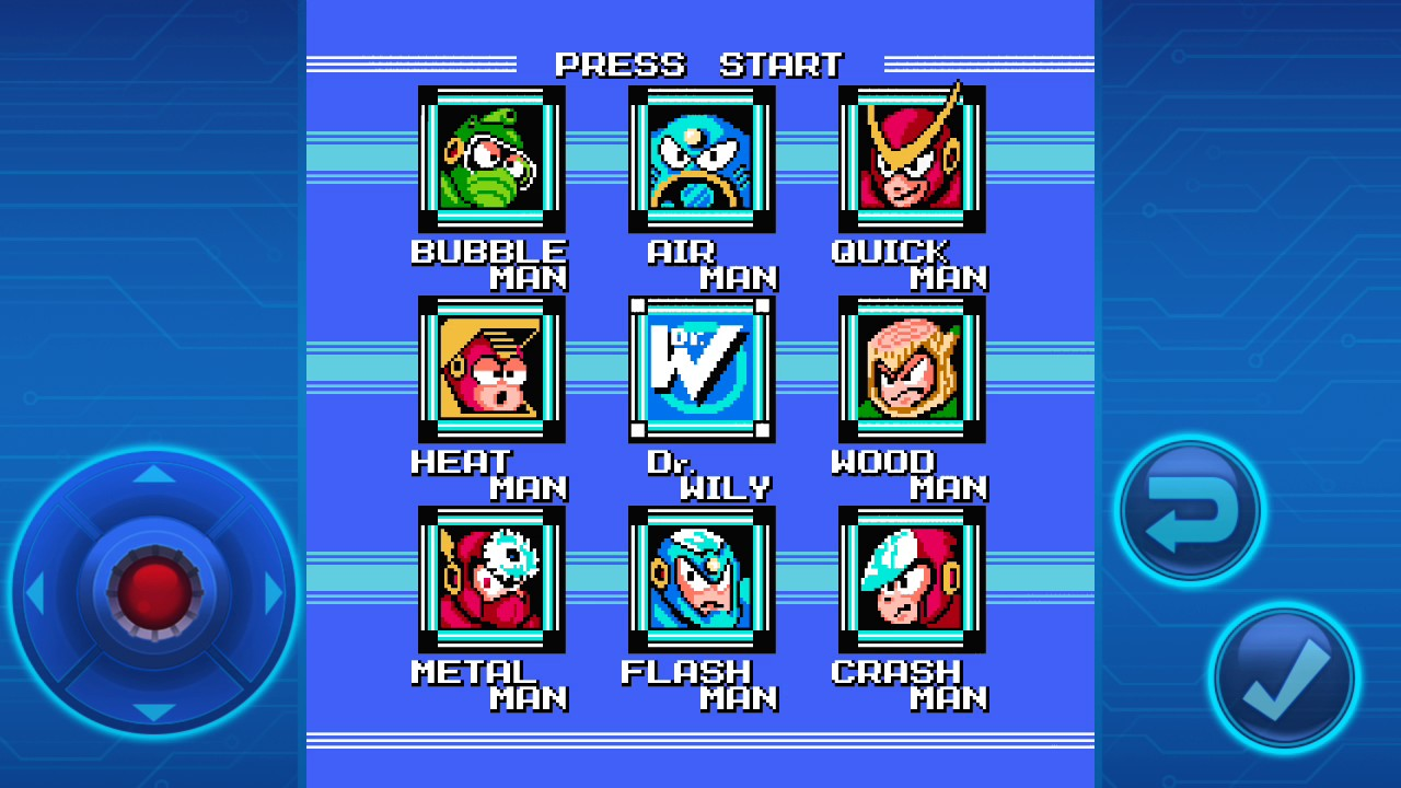Megaman mobile 2 apk mega y mediafire