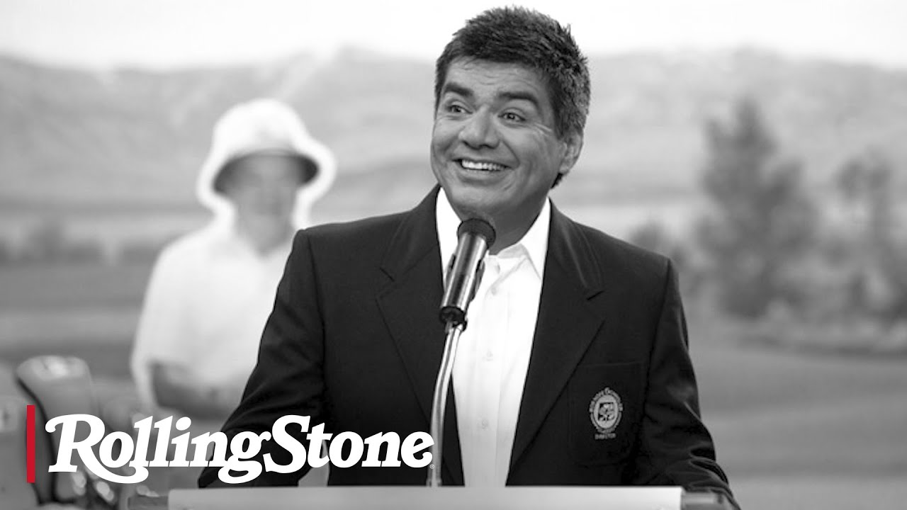 George Lopez on Performing Standup and Meeting Richard Pryor | The First Time