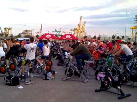 Best Cycling Valencia 2011