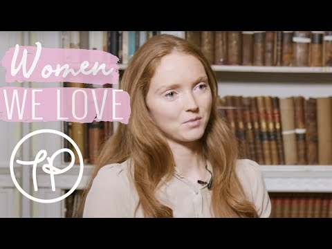 The Pool meets Lily Cole