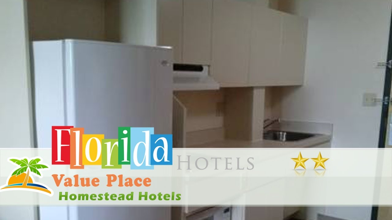 Value Place Homestead Hotels Florida