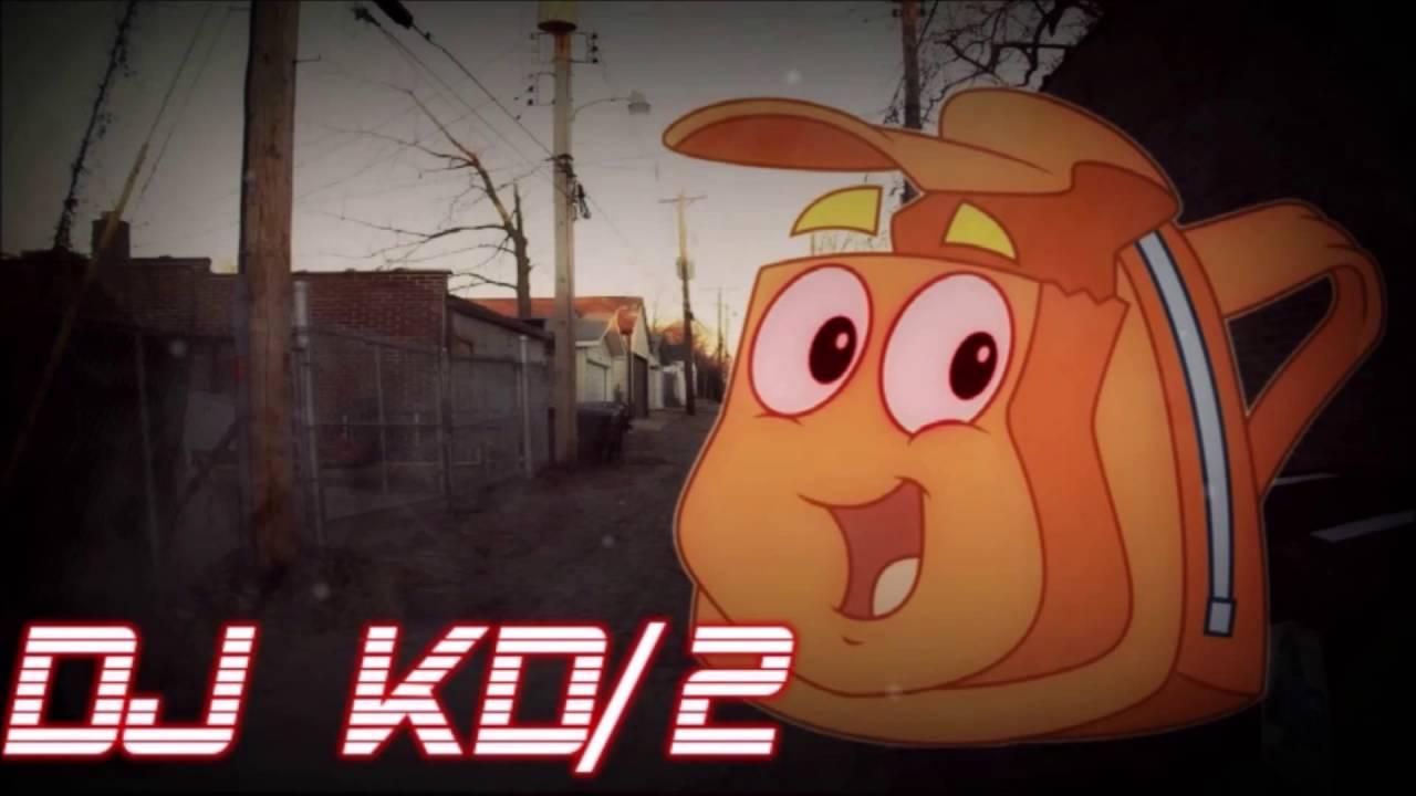 go diego go rap beat rescue pack dj kd2 youtube