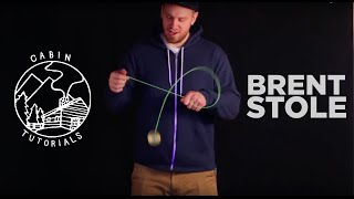 clyw cabin tutorials how to do brent stole