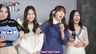Download Video G-friend Jung Yerin Funny Moments MP3 3GP MP4