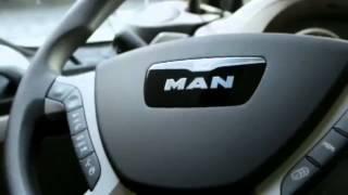 New MAN TGX 2013 + New Logo.mp4