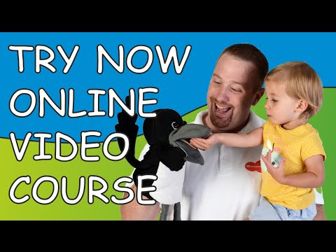 English for Children with Steve and Maggie | Online VIDEO Courses for Kids