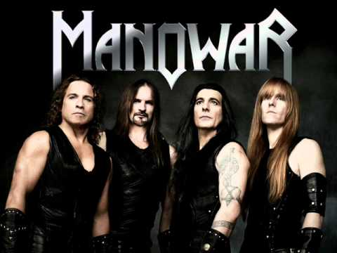 Manowar-Die With Honor