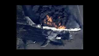 FLIGHT CRASH live recorded- KINGFISHER AIRLINES BOEING 717
