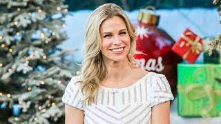 Christmas Connection star Brooke Burns - Hallmark Channel