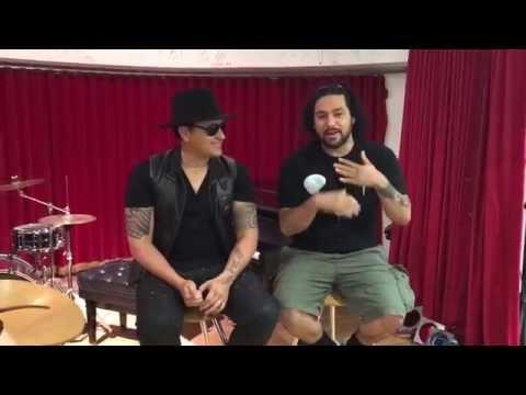 Entrevista con Elvis Crespo y DJ Deorro