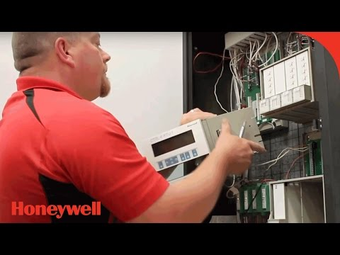 ​Excel 500 to Comfort Point Open Migration Kit | Honeywell