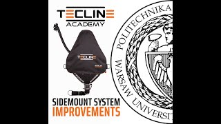 Tecline Sidemount - New Technology