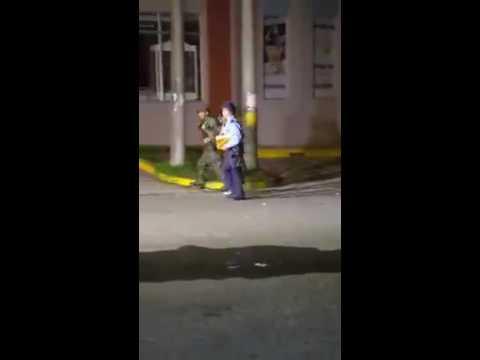 Masacre en la disco Karaoke Club de San Pedro Sula, Honduras