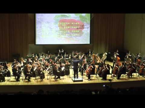 Rainy Night Flower 雨夜花 (Taiwan Folk Song Orchestra Piece)