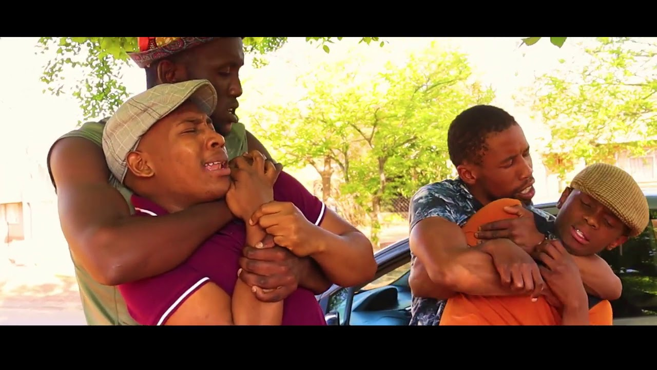 IZIBHANXA EP1=selling out a friend