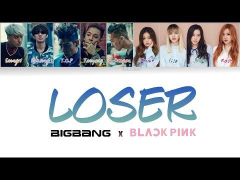 BIGBANG x BLACKPINK - LOSER (Mashup) [Han/Rom/Eng Lyrics] | by NeonRay