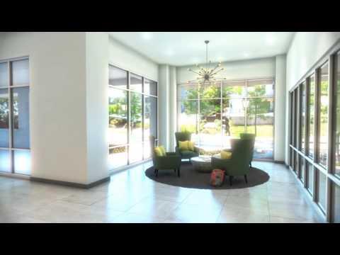 Evolve Auburn Apartments Fly Through