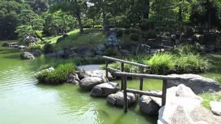 Kiyosumi - Japanese Garden, Tokyo ● 清澄庭園 東京