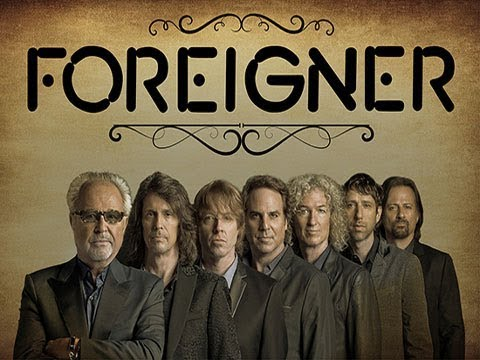 Foreigner - Behind the Music