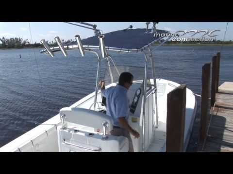 2005 Polar 2100 Center Console By Marine Connection Boat Sales, WE EXPORT!