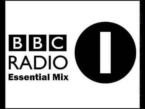 Essential Mix 1994 10 02 Danny Rampling