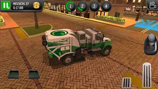 Emergency Driver Sim: City Hero - Gameplay Android & iOS game