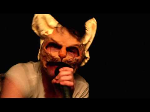 Клип The Death Set - Chew It Like a Gun Gum