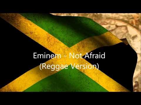 [Reggae] Eminem - Not Afraid
