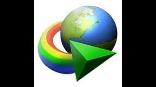 Internet Download manager baixar e crackear atualizando sempre.