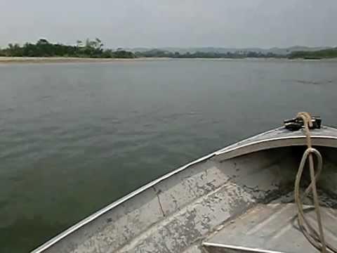 Ucayali River - Amazon River in Perú
