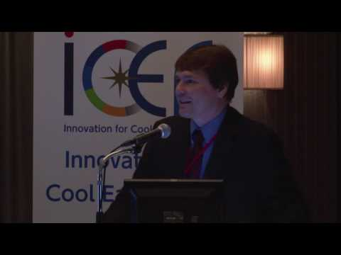 ICEF2014 Concurrent Session-Automobile Technology