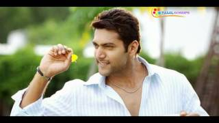 Jayam Ravi's 25th Fim Centiment