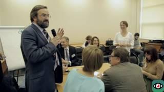 Дискуссия «Споры с финансовыми организациями: судиться или договориться?»