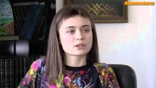 Великая Отечественная Война и молодой художник Екатерина Беседнова.