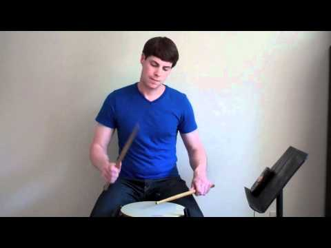 Flam - How to Play a Flam Drum Rudiment