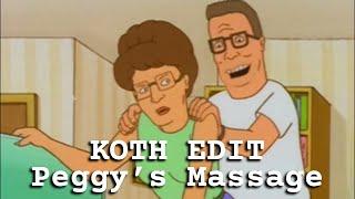KOTH Edit: Peggy's Massage