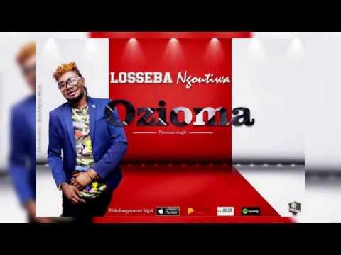 Losseba Ngoutiwa - Hin Hin Moteng