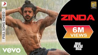 Zinda (Full Video Song) | Bhaag Milkha Bhaag