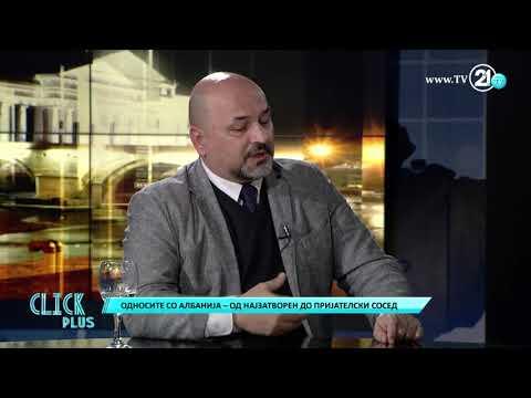 Биба во #ClickPlus: Македонија со својата позитивност во поширокиот регион предизвикува љубомора
