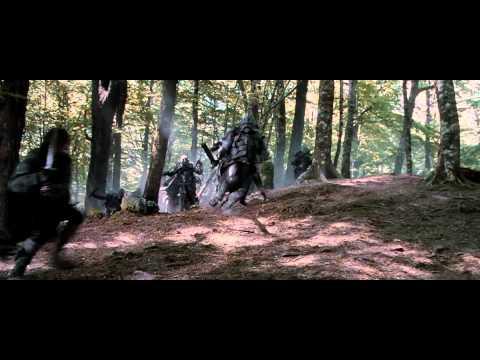 Battle of Amon Hen HD 1080p]