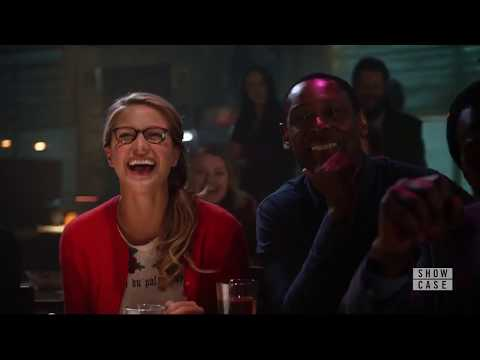 Supergirl 3x14 - Karaoke Nights