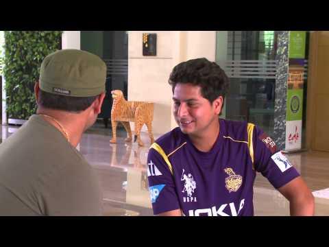 ICC Cricket 360 - Rising Star Kuldeep Yadav