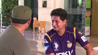 icc cricket 360 rising star kuldeep yadav