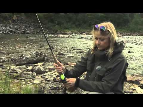 World Fly Fishing Championship 2013 Episode #2