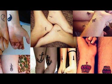 красивые фото маленьких татуировок