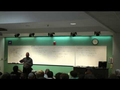 Wright State University EGR 1010 - Engineering Math - 08/27/2013