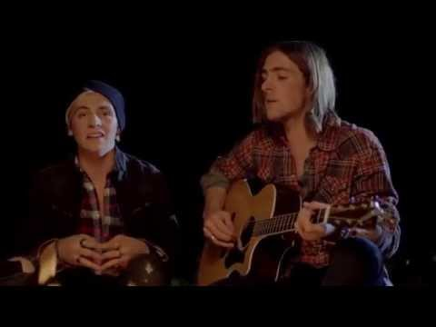 "R5 - One last dance acoustic | ""R5 All day all night"""