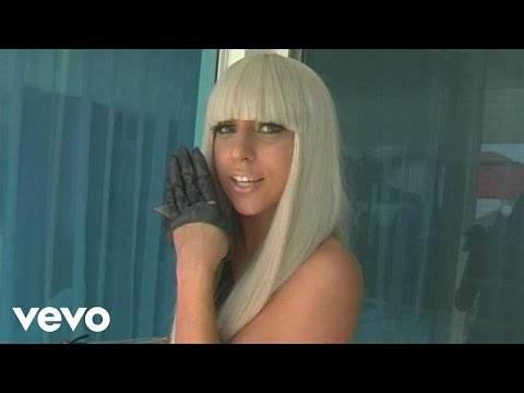 Lady Gaga - Poker Face (The Making Of)