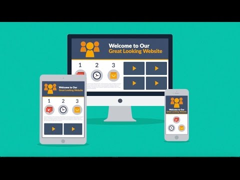 Responsive web design services from the Top-Rated M16 Marketing - Atlanta Web Design Company